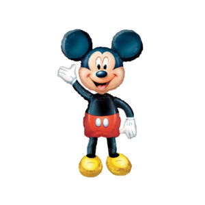 globo mickey airwalker